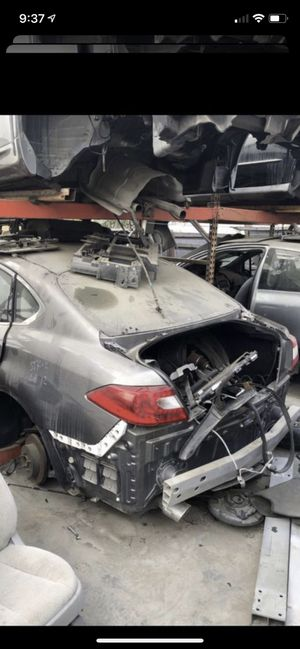2012 infinity m37 for part for Sale in San Diego, CA