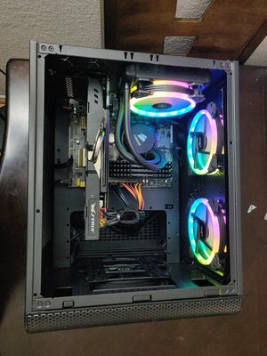 Midrange Gaming and Video Editing Computer (PC) for Sale in San Marino, CA