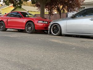 2003 Ford Mustang for Sale in Visalia, CA