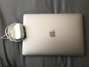 2017 MacBook Pro with Charger for Sale in Concord, CA