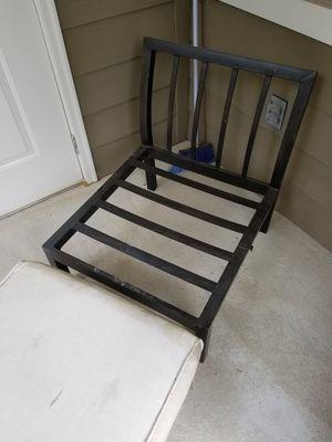 Outdoor Patio furniture. Solid metal for Sale in Jonesboro, GA