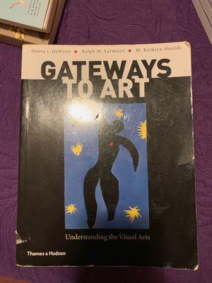 Gateways yo art for Sale in Newark, NJ