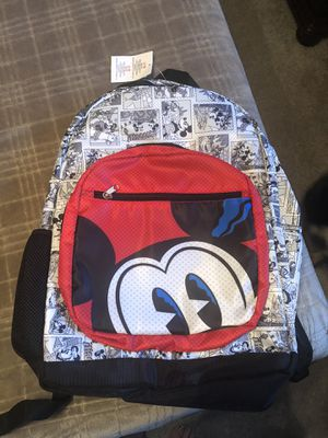 Disney backpack new for Sale in Florence, KY