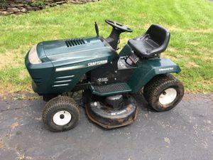 Tractor craftsman for Sale in Manassas, VA