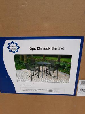 Bar set for Sale in El Monte, CA