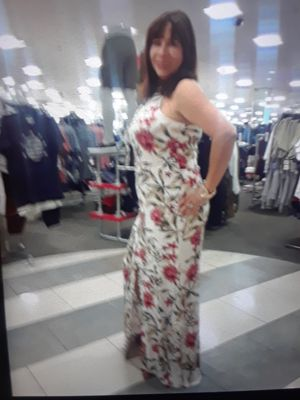 "Flower dress ""Material Girl"" for Sale in Hialeah, FL"