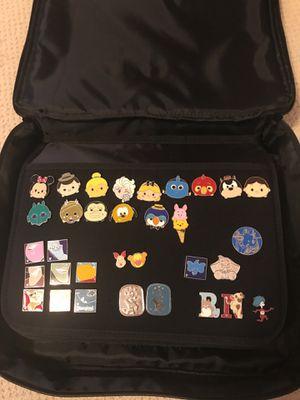 Disney Pins for Sale in Seattle, WA