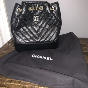 CHANEL Gabrielle Backpack (small) for Sale in Beverly Hills, CA