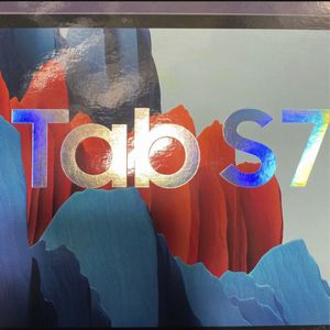 Samsung Galaxy Tab S7 for Sale in Avondale, AZ