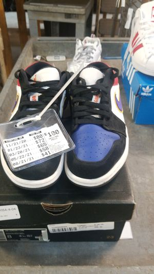 Nike air jordan shoes mens size 8 for Sale in Jacksonville, FL
