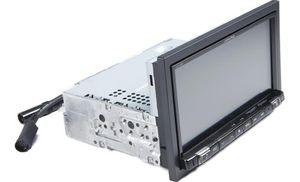 Alpine 7- Inch Audio / Video Receiver iLX- 207 ( tested) Open Box for Sale in Jersey City, NJ