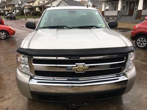 2007 Chevy Silverado 1500 for Sale in Cleveland, OH