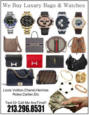 Any Louis Vuitton for Sale in Los Angeles, CA