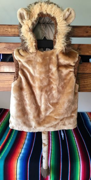 Lion Costume (18mo-5T) for Sale in Washington, DC