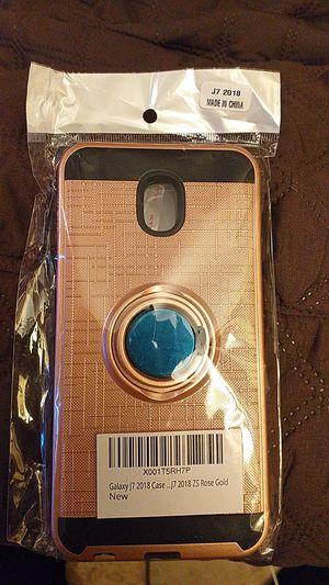 Samsung J7 phone case for Sale in San Diego, CA