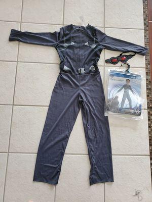 Captain America The winter Soldier Costume for Sale in Orlando, FL