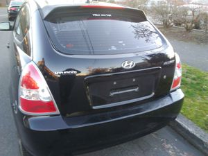 2007 Hyundai accent 11500 miles for Sale in Portland, OR