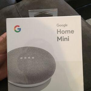Google Home Mini for Sale in Columbia, MO