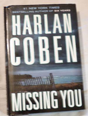 Harlen Coben Hardback Novel for Sale in Ripley, WV