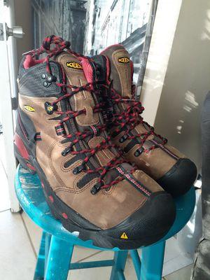 Keen Steel Toe Work Boots for Sale in Fontana, CA