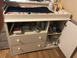 Baby Changing Table for Sale in Concord, CA