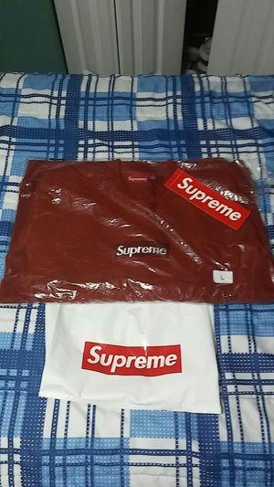 Supreme box logo for Sale in Miami, FL