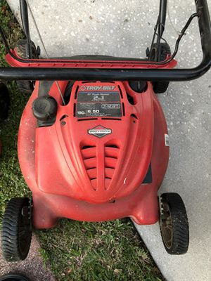 Lawn Mower for Sale in Southwest Ranches, FL