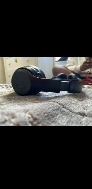 Studio wireless beats by dre 3 for Sale in Palo Alto, CA