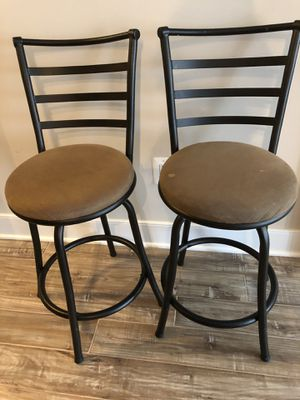 Bar stool chair for Sale in Sterling, VA