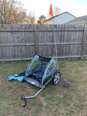 Kid Bike Trailer for Sale in Hampton, VA