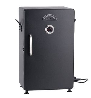 Electronic BBQ Smoker Barbecue Grill Wood New in Box for Sale in Charleston, IL