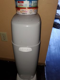 Diaper genie for Sale in Los Angeles,  CA