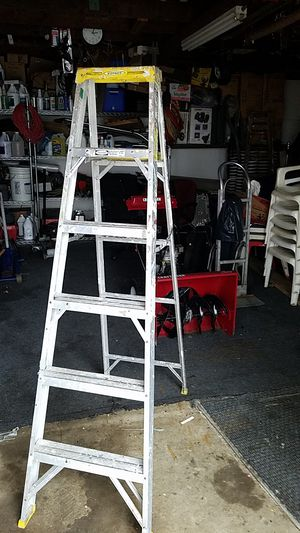 Ladder in good condiction. for Sale in Boston, MA