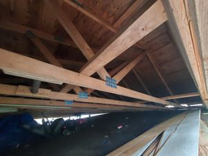 Trusses and lumber for Sale in Puyallup, WA
