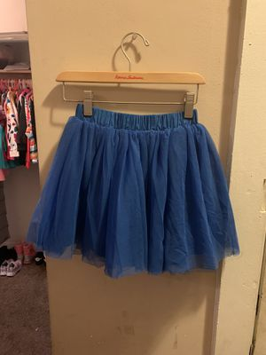 Hanna Andersson TuTU skirts Size:110 US:5 for Sale in Chicago, IL