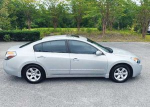 2007 Nissan Altima S for Sale in Harrisonburg, VA
