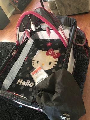 Hello Kitty PlayPen for Sale in Las Vegas, NV