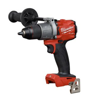 Milwaukee M18 FUEL 18-Volt Lithium-Ion Brushless Cordless 1/2 in. Hammer Drill / Driver (Tool-Only) for Sale in Bloomington, MN
