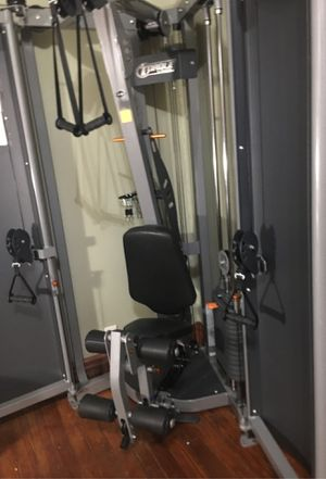Torque Fitness F3 home gym for Sale in Dallas, TX