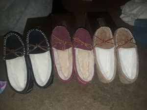 JcPenny Lamo Moccasins! for Sale in Fresno, CA