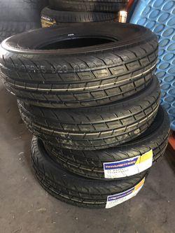 Trailer tire specials for Sale in San Antonio,  TX