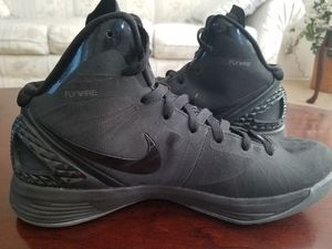 Nike Hyperdunk Flyknit Basketball Shoes Size 8.5 for Sale in Mesquite, TX