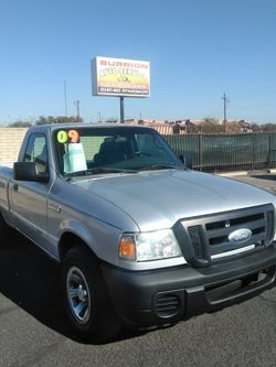 2009 Ford Ranger for Sale in Glendale,  AZ