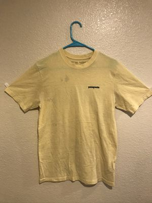 Patagonia Tee for Sale in Fontana, CA