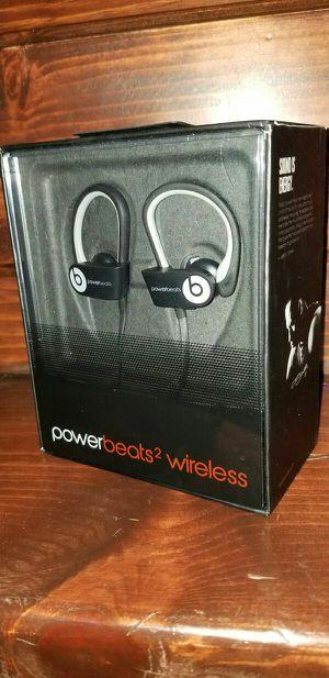 Powerbeat 2, Amazing sound / Sweat Resistant for Sale in Phoenix, AZ