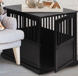 New!! Pet crate coffee table, end table, side table for Sale in Tempe, AZ