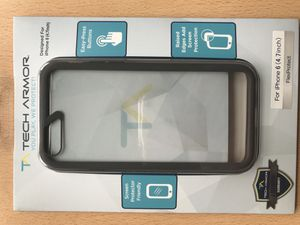 IPhone 6 cover-tech armor for Sale in Apex, NC