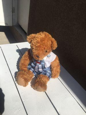 FAO Schwarz teddy bear for Sale in Norwalk, CA