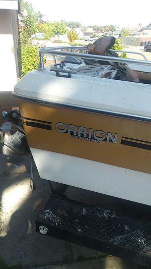 Boat for Sale in Santa Maria, CA