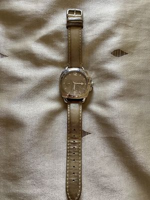 Barely Used Women's COACH Watch!!! for Sale in Phoenix, AZ